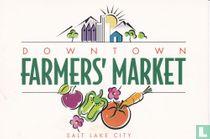 0122 - Downtown Farmer's Market, Salt Lake City