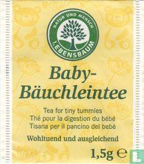 Baby-Bäuchleintee