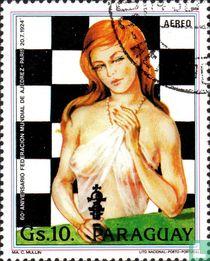 FIDE 60 years