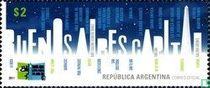 Buenos Aires - Wereld Boek Hoofdstad