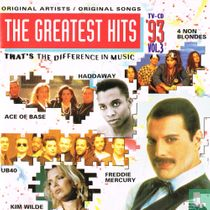 The Greatest Hits '93 - Vol. 3
