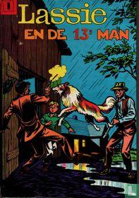 Lassie en de 13e man