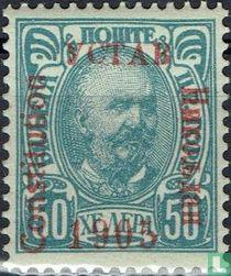 Grondwet van 1905