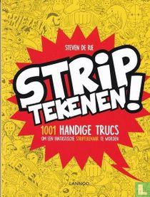 Striptekenen! kaufen