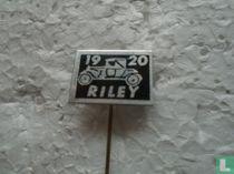 1920 Riley [schwarz]