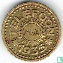 Nederland - MWA