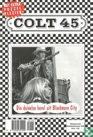 Colt 45 #2405