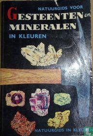 Natuurgids voor gesteenten en mineralen