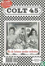 Colt 45 #2407