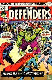 The Defenders 21