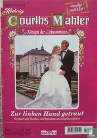 Hedwig Courths-Mahler Neuauflage [8. Auflage] 1