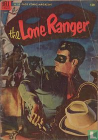 The Lone Ranger 71