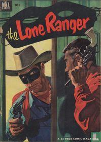 The Lone Ranger 54