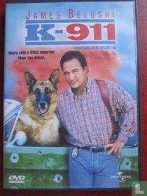 K-911 / Chien de flic 2