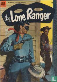 The Lone Ranger 65