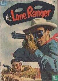 The Lone Ranger 66