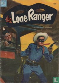The Lone Ranger 70
