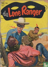 The Lone Ranger 46