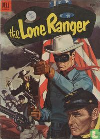 The Lone Ranger 76