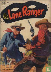 The Lone Ranger 52
