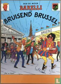 Barelli in bruisend Brussel