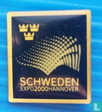 Expo 2000 Zweden