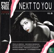 Play My Music - Next To You - Vol 5