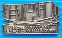 Expo 2000 Hannover Korea Paviljoen