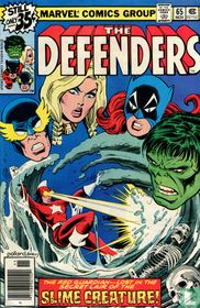 The Defenders 65