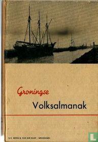 Groningsche Volksalmanak 1946