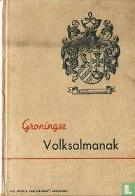 Groningsche Volksalmanak 1947
