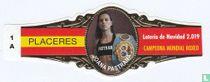 Joana Pastrana (Boxing World Champion)