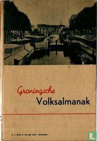 Groningsche Volksalmanak 1944