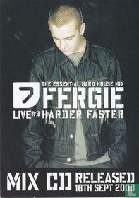 Fergie - Mix CD