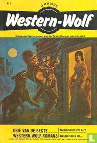 Western-Wolf Omnibus 1