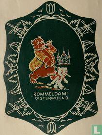 Rommeldam Oisterwijk N.B