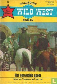Wild West 43