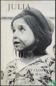 Julia, het clowntje van Malaga
