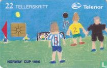 Norway Cup 1996