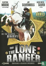 The Lone Ranger Deel 2