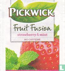 strawberry & mint    kopen