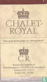 Chalet Royal