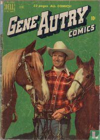 Gene Autry 40