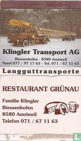 Klingler Transport AG
