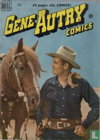 Gene Autry 36