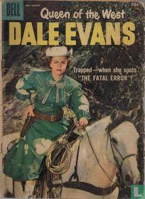 Dale Evans 18