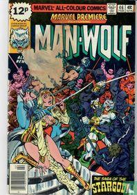 Man-Wolf 46