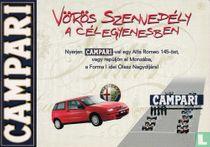 0556 - Campari - Alfa Romeo