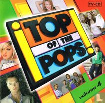 Top of the Pops 2003 - volume four