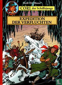 Expedition der Verfluchten